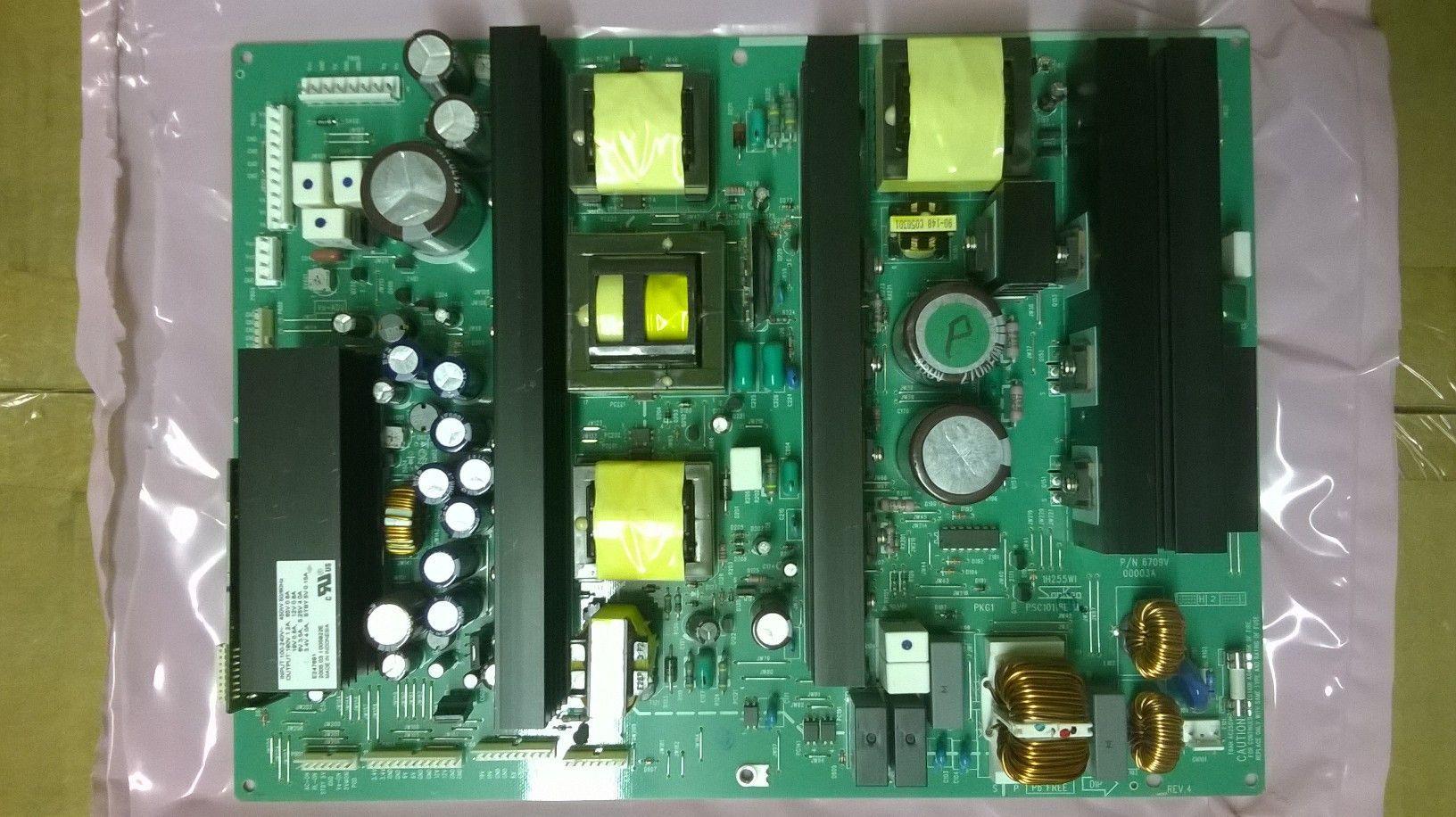 LG 6709V00003A (PSC10118G M, PSC10118F M) Power Supply Unit