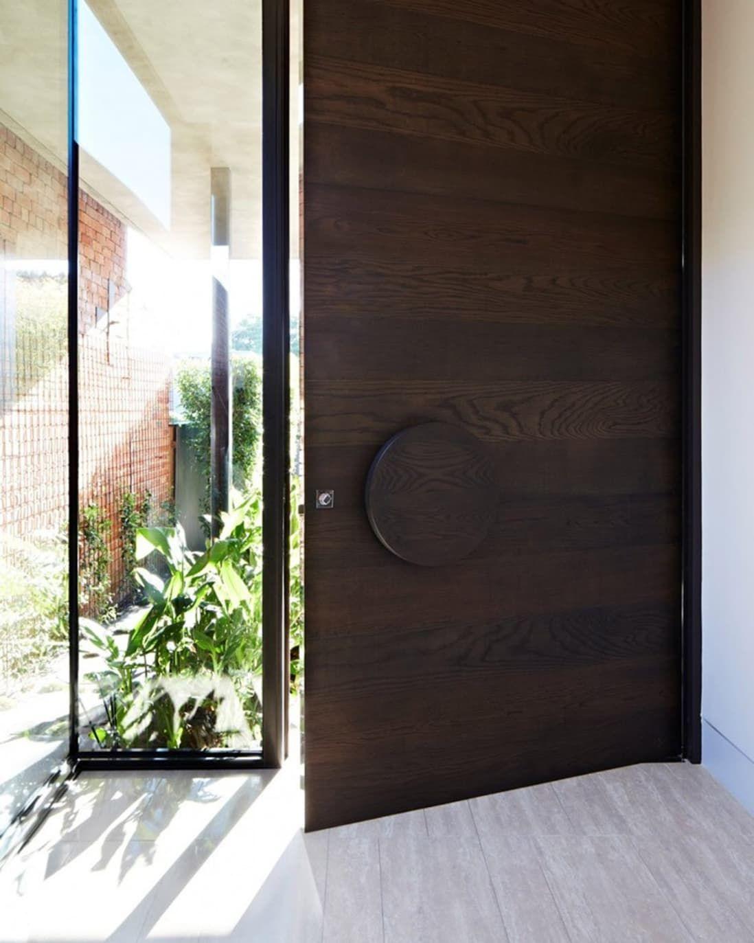 The World S Most Unconventional And Beautiful Doors Home Door Design Contemporary Front Doors Modern Wood Doors