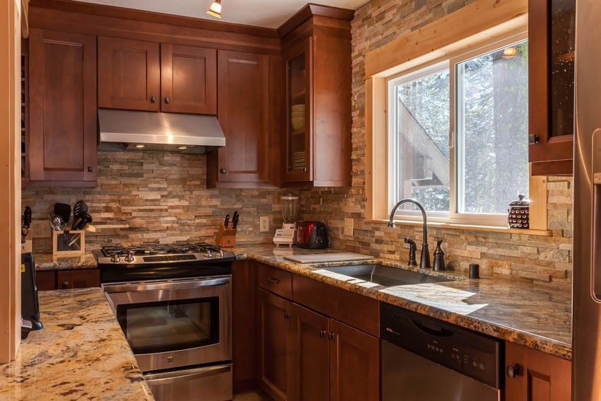 23 Small Galley Kitchens (Design Ideas)   Galley kitchens, Granite on kitchen layout ideas, small kitchen design, small room ideas, kitchen back splash ideas, kitchen island ideas, small kitchen floor plans, small kitchen with island, for small kitchens kitchen ideas, kitchen decor ideas, small studio kitchen, bedroom remodeling ideas, small kitchen layouts, small kitchen makeovers, small kitchen ideas on a budget, small kitchen bar, small condo kitchen remodel, tiny kitchen ideas, small cabin kitchen ideas, clever kitchen storage ideas, small kitchen remodels on a budget,