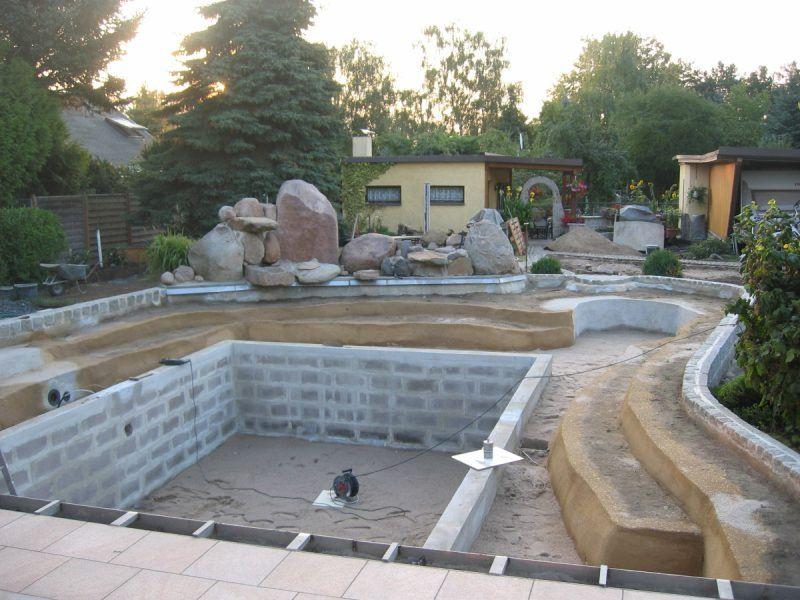 Schwimmteich Selber Bauen 13 Marchenhafte Gestaltungsideen Garten Pooldesign Zenideen Swimming Pond Garden Pool Natural Swimming Ponds