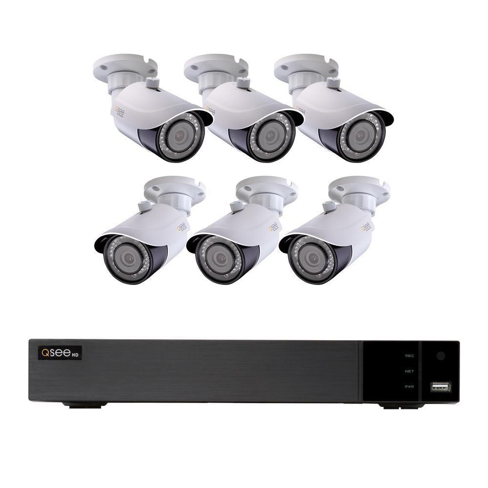 ZMODO ZP-IBT15-S 720p HP IP Network Bullet Camera | IP BULLET