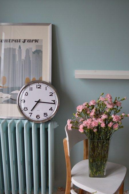 Satinelle Vintage Eleonore Deco Vintage Palette Et Deco