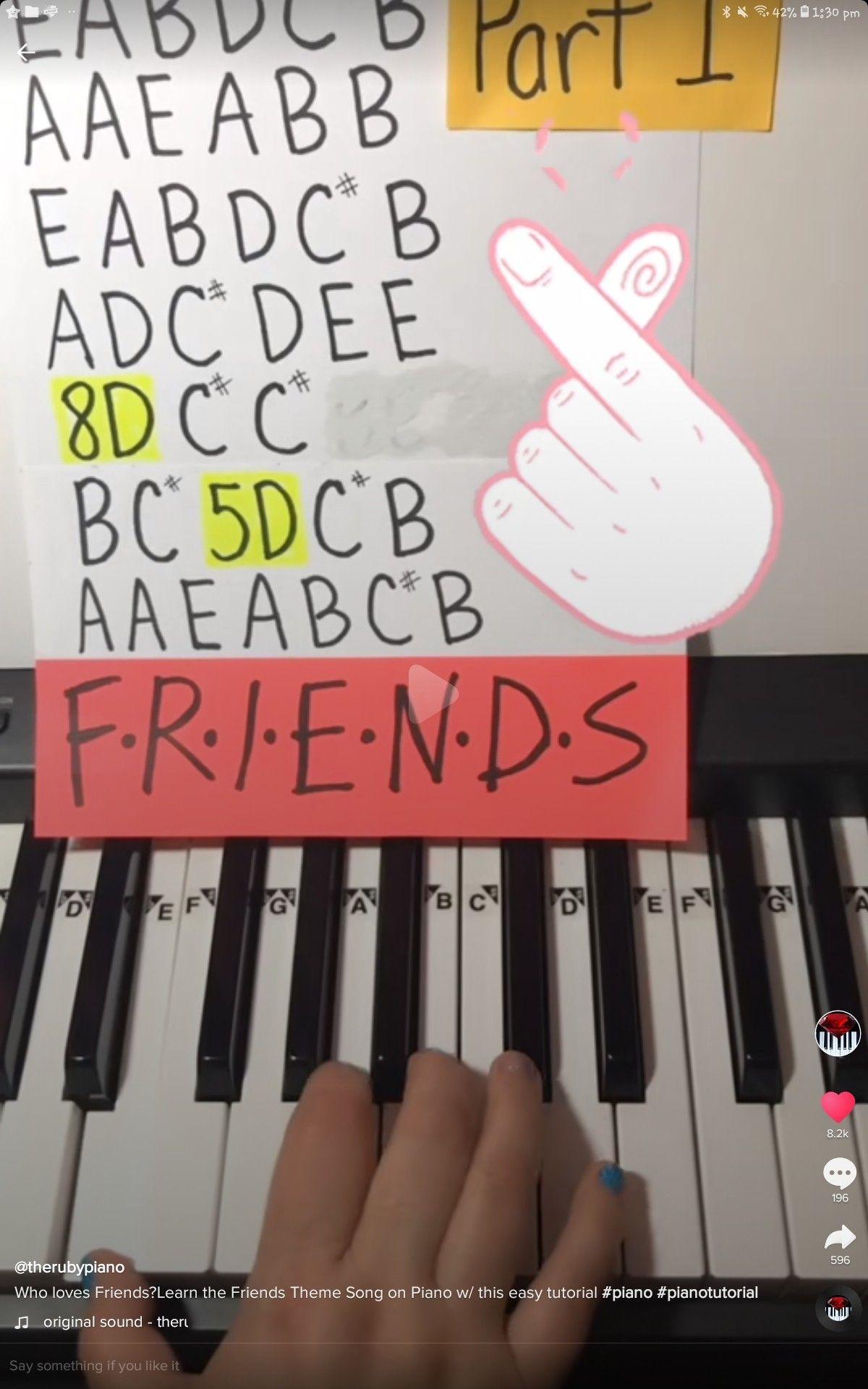 Pin By Daniel On Keyboard Piano Pop Piano Sheet Music Piano
