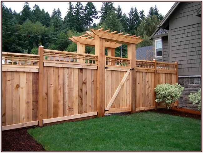 Portentous How Much Does It Cost To Install A Privacy Fence