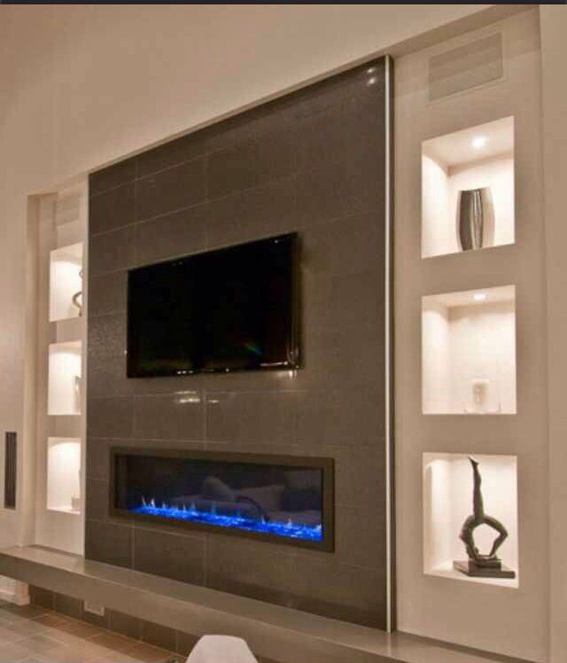 Fire Place Living Room With Fireplace Living Room Tv Wall Fireplace Design