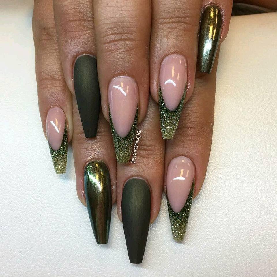 ❥ pinterest | stacey_belle | Nails | Pinterest | Fingernägel und ...