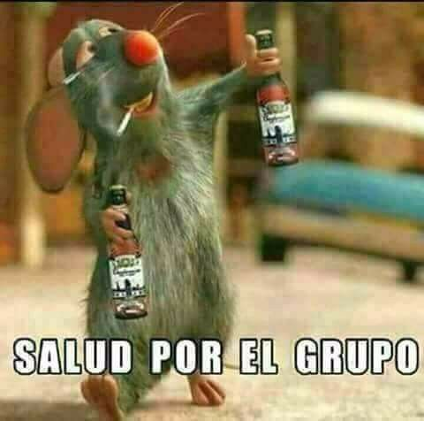 20032088 673548672849236 325696787192641322 N Jpg 480 476 Memes De Borrachos Chistosos Frases Para Reirse Mucho Buenos Dias Memes Chistosos