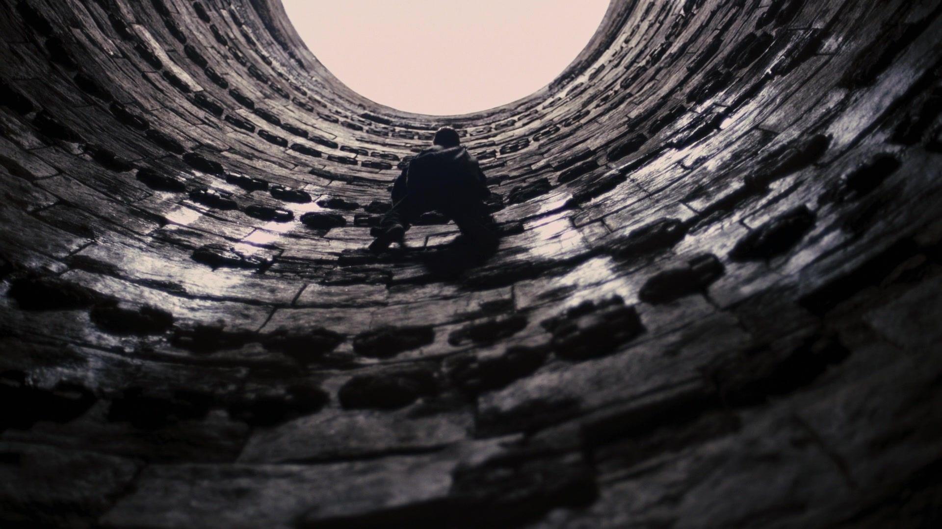 Desi Basara in 2020 | The dark knight rises, Dark knight, Prison escape