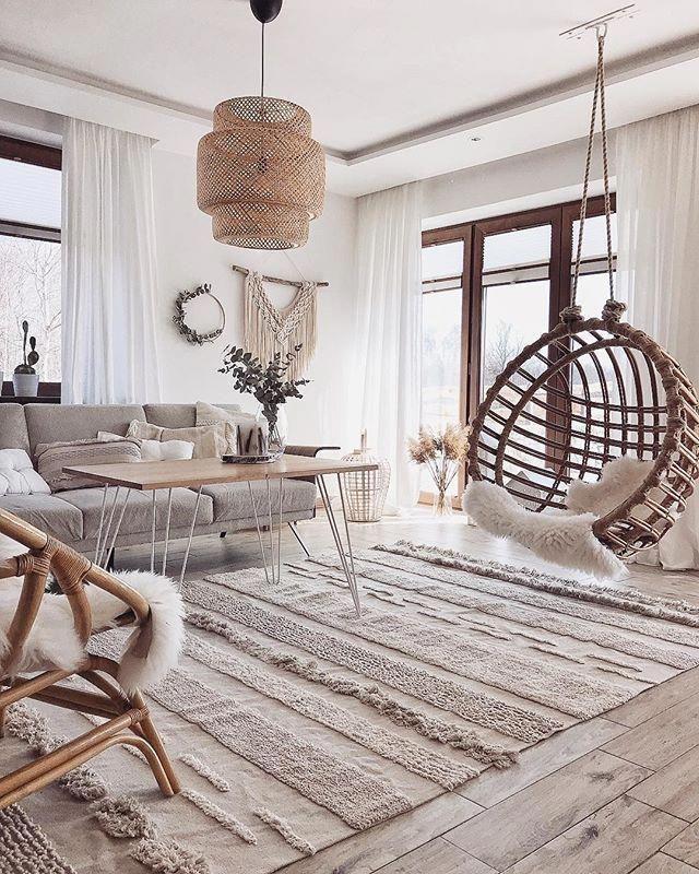 Washable Rug Air Natural Xl Interiores De Casa Decoracion De