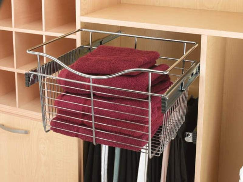 Rev A Shelf Cb 181411 Rev A Shelf Deep Closet A Shelf