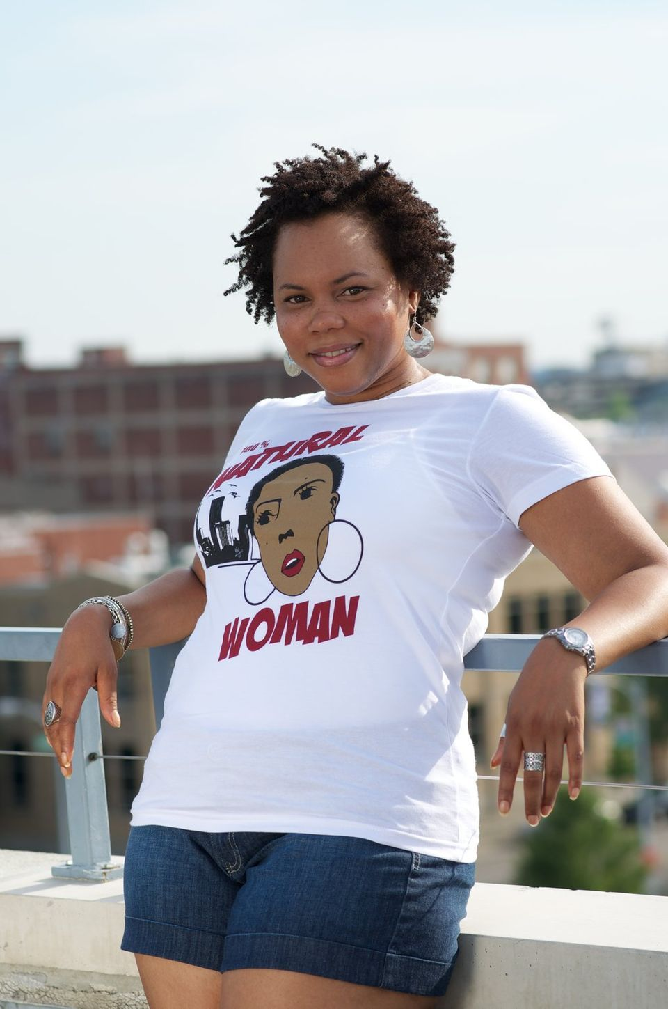 Woman's Journey Leads to New Business Women, Fashion