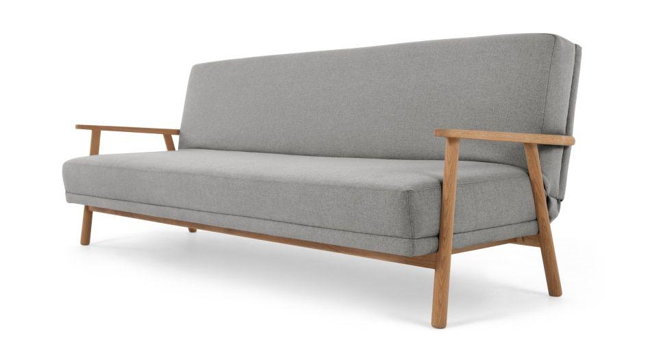 Lars Schlafsofa Diegograu Neues Design Fur Dein Zuhause