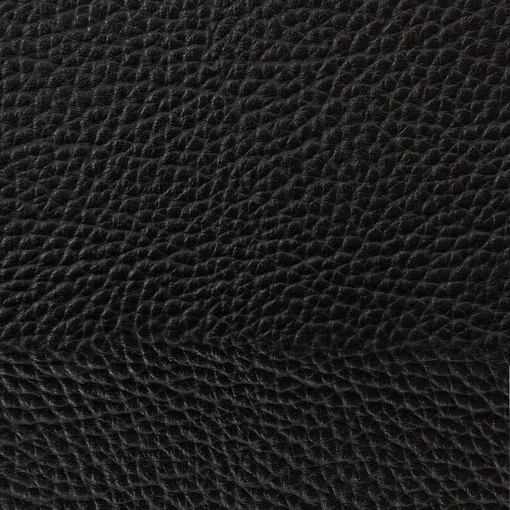 Black Leather Pattern