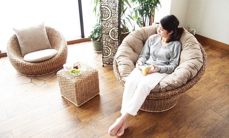 おすすめの一人掛けソファランキング 一人用ソファやチェアの選び方も ソファ バリ家具 アジアン家具