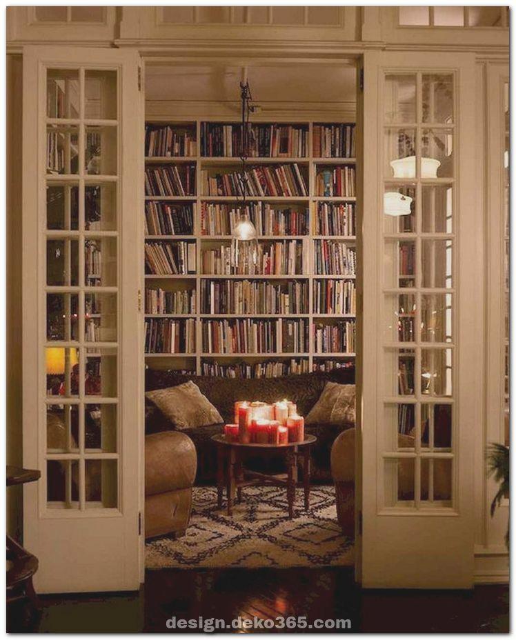 Übrig tolle Ideen für jedes jedes die Bibliothek Ihres internim rustikalen Plan