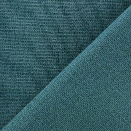 Tissu d'ameublement. Découvrez nos toiles demi-nattées naturelles 100% coton ! Le tissu toile de coton vintage est de belle qualité, résistant et parfait pour recouvrir fauteuil, sofa ou créer des coussins, des rideaux,...