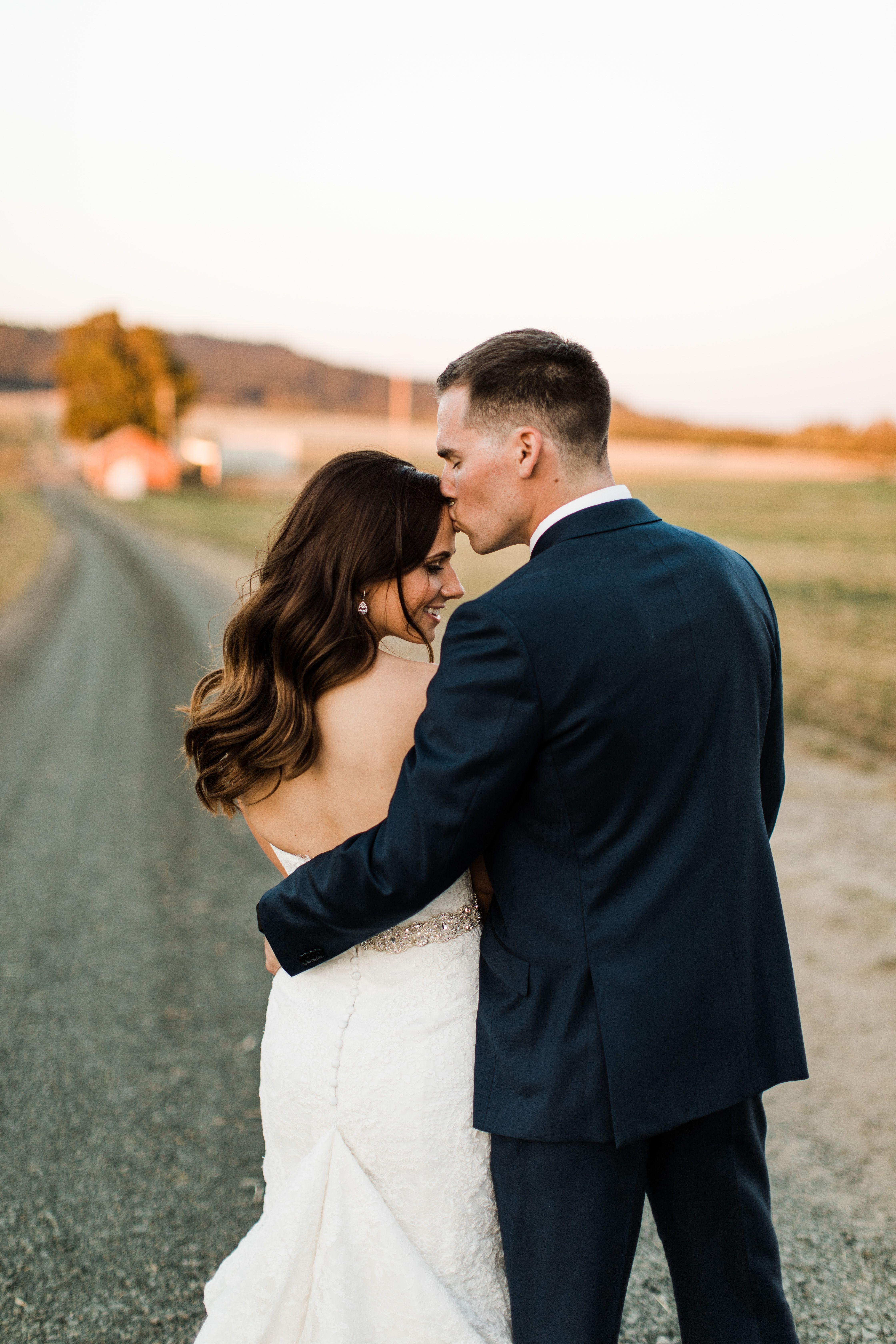 Cherish the Moment Photography: Angelina & Randy