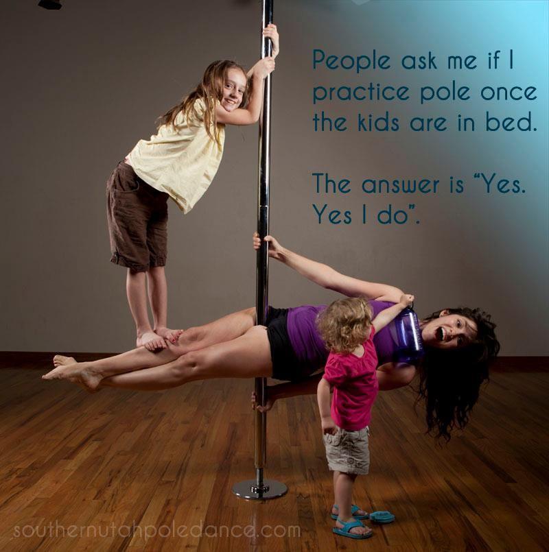 Happy Mother's Day pole moms! | Pole Fitness | Pinterest ...