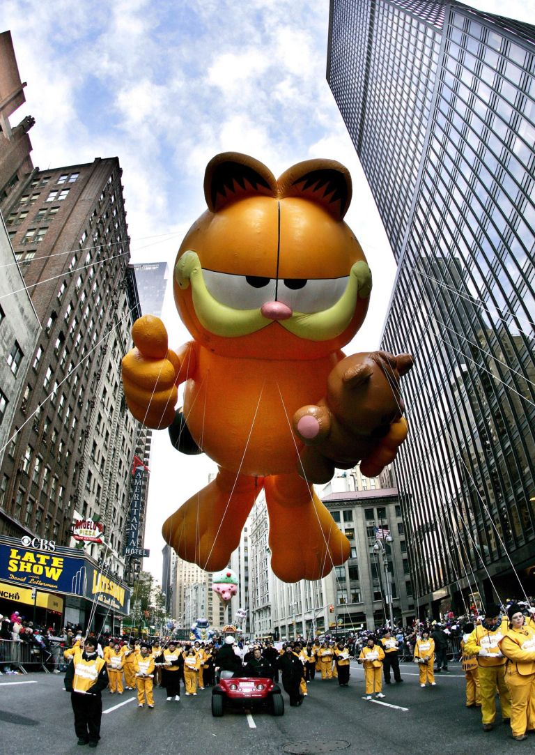 The Most Popular Macy S Thanksgiving Day Parade Character Balloons Macy S Thanksgiving Day Parade Macys Thanksgiving Parade Macys Parade