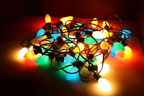 When Were The First Electric Christmas Lights Used.Electric Christmas Lights Were First Used In 1854 The