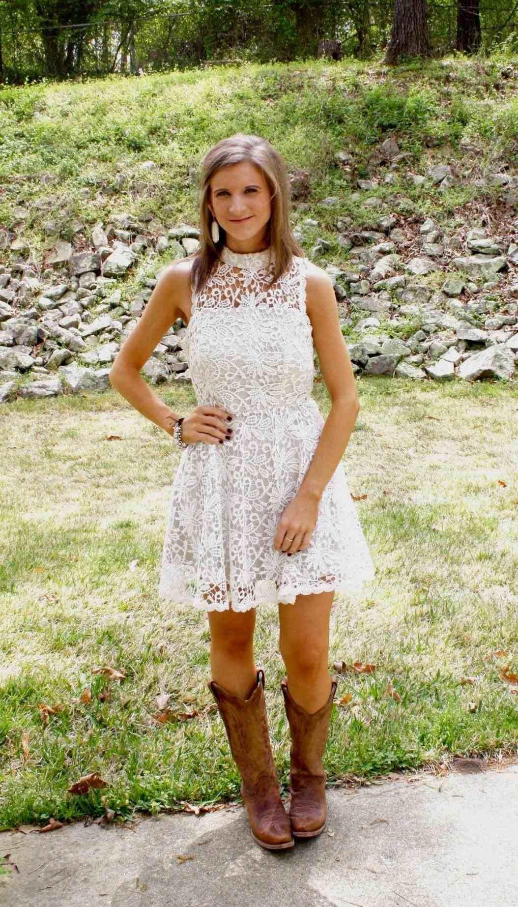 Wedbridal Site Lace Summer Dresses White Lace Summer Dress Wedding Attire Guest [ 1845 x 1054 Pixel ]