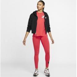 Photo of Nike Sportswear Damen-T-Shirt – Rot Nike