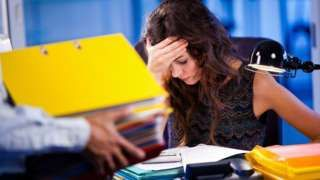 Brain activity 'key in stress link to heart disease' - BBC News  #stress #stressmanagement