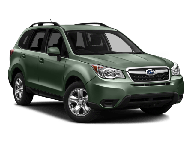 My Subaru Forester 2017 In Jasmine Green 3 I Love Her