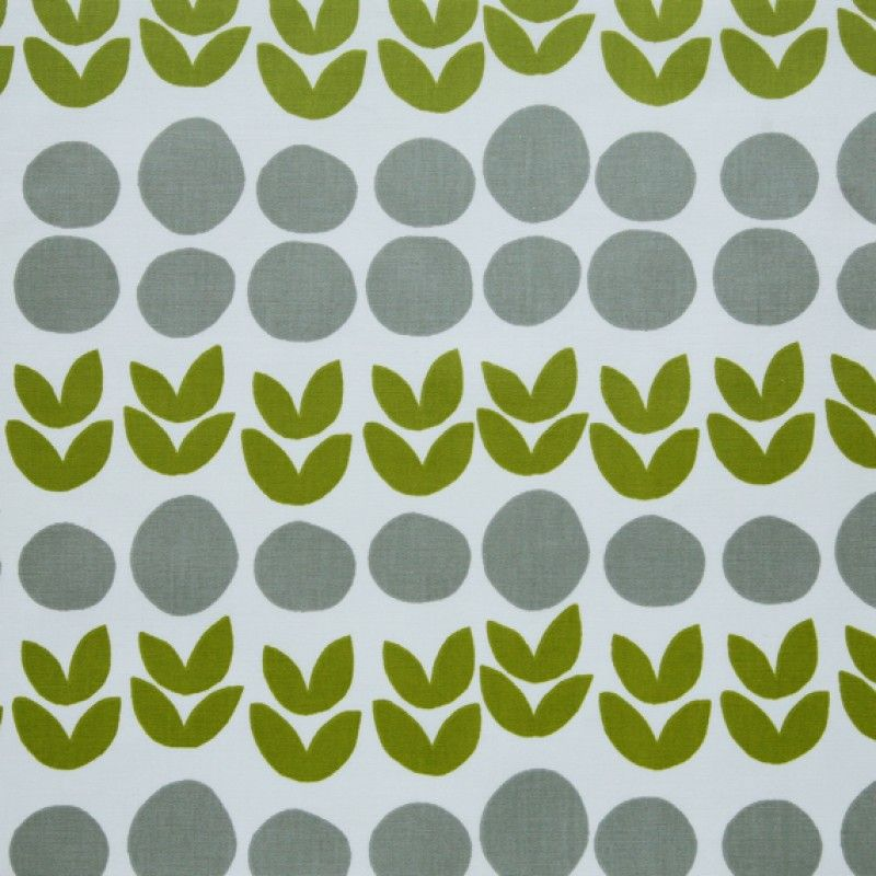 Cal Apple Oilcloth Tablecloth