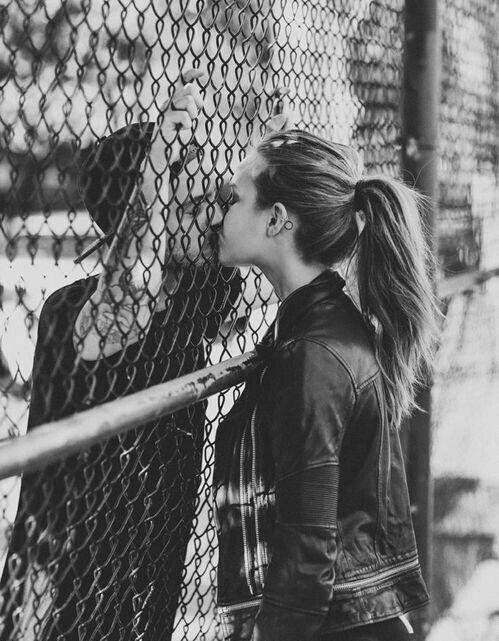 Kuss – – #PaarBilderSüße