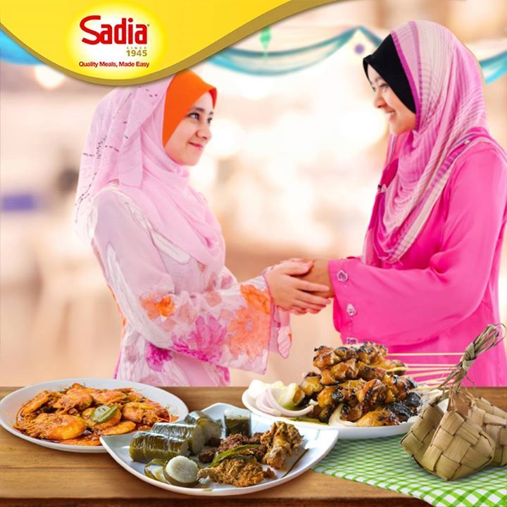 Ready For Hari Raya At Sadia All Our Chickens Are Halal Certified And Hand Slaughtered As Per Islamic Rites So You Can Enj Tasty Dishes Make It Simple Halal