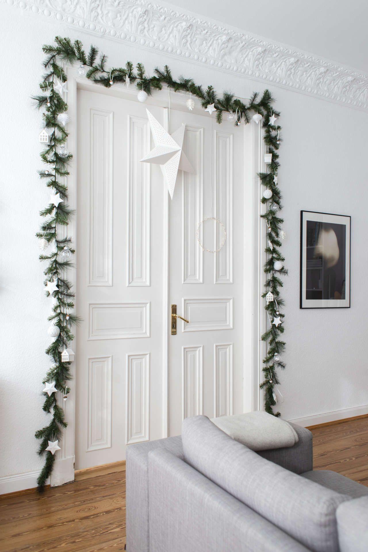Weihnachtsvorfreude mit großem IKEA & Pinterest Gewinnspiel