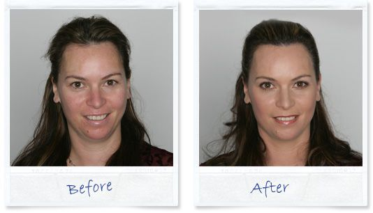 bronzer makeup before and after. mineral foundation, bronzer, concealer, thin lizzy, face powder, camouflage, minerals, camo, gemstones bronzer makeup before and after e