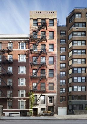 57 W 10th St New York, NY, 10011 - Apartments for Rent ...