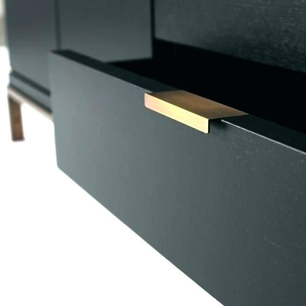 Concealed Cabinet Pulls Hidden Cabinet Pulls Invisible Cabinet Pulls