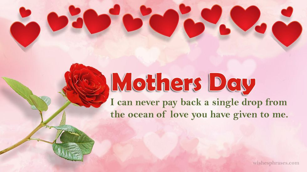 Happy Mothers Day Quotes Happy Mother Day Quotes Happy Mothers Day Images Mothers Day Quotes