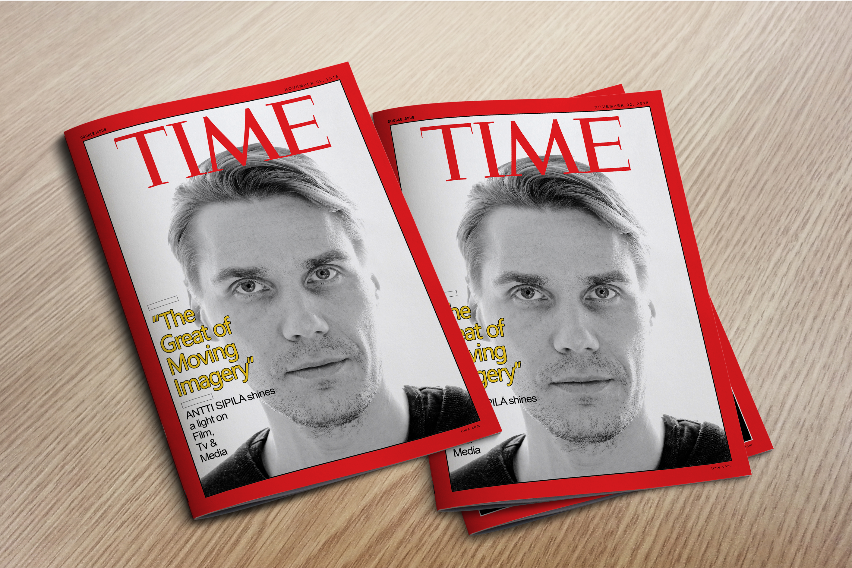 Lancodwini I Will Put Your Image In A Time Magazine Cover In 24hrs For 20 On Fiverr Com Magazine Cover Brand Presentation Time Magazine