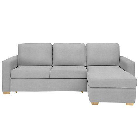 Buy John Lewis Sacha Large Sofa Bed Online At Johnlewis Com With Images Large Sofa Bed Sofa Bed Sofa Bed John Lewis