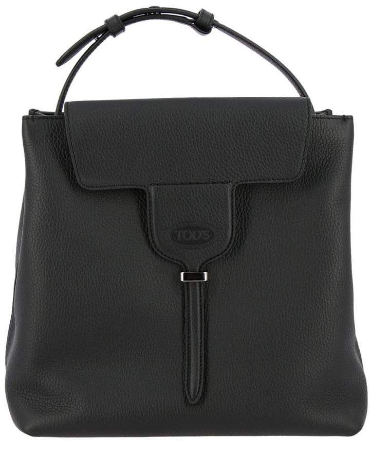 9a2ce59c03 Tod's Crossbody Bags Shoulder Bag Women Tod's | Products | Crossbody ...