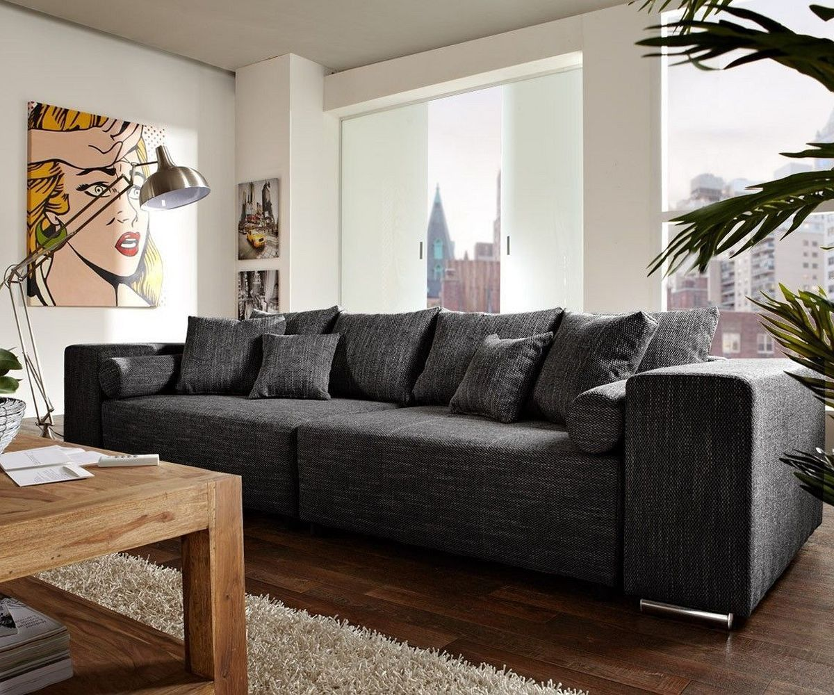 1000+ ideas about Big Sofa Mit Schlaffunktion on Pinterest ...