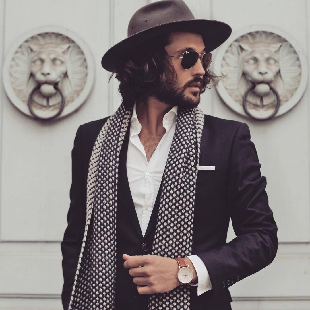 Parfait gentleman menus fashion blog fashion man pinterest