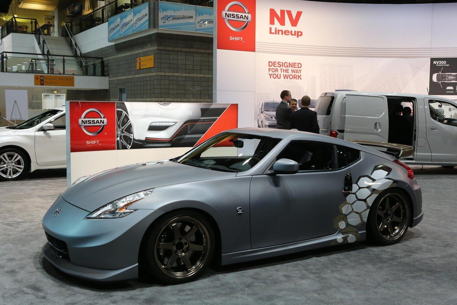 Nissan 370z nismo google search z pinterest nissan 370z nissan nissan 370z nismo vanachro Choice Image