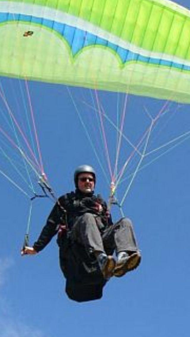 Pro Design Accura 2 Paraglider