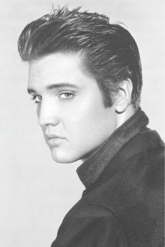 Elvis Elvis Presley Posters Rockabilly Hair Elvis Presley