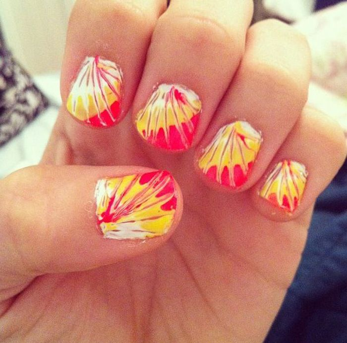 Cute Summer Nail Designs - Cute Summer Nail Designs Great Nail Art Design Pinterest