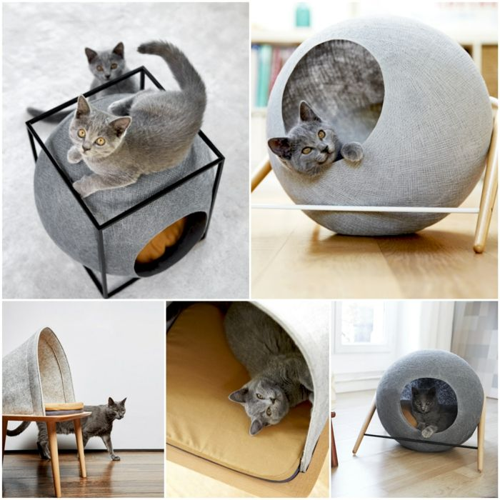 Cat Furniture From Meyou Are Also Chic Home Accessories Furniture