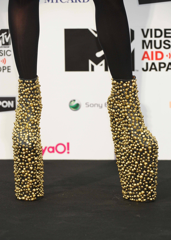heels or stilts | outrageous heels | pinterest