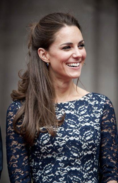 Kate Middleton Duchess Of Cambridge Hair Kate Middleton