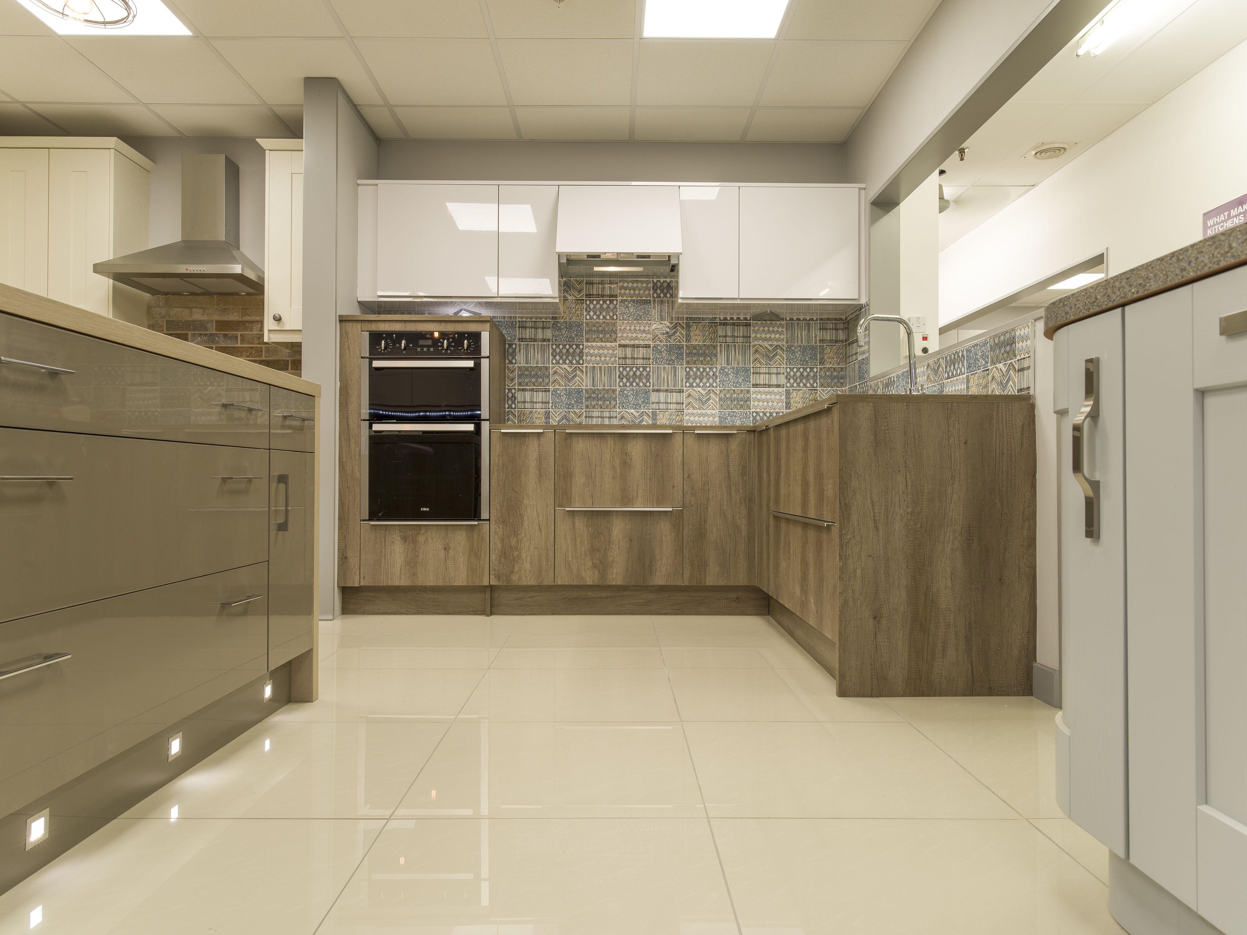Buildbase Kitchen Showrooms Kitchen, Kitchen showroom