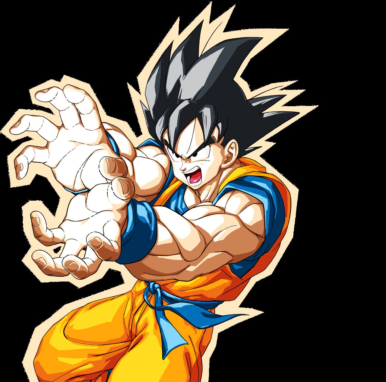 Son Goku Render 3 Dbz Kakarot By Maxiuchiha22 On Deviantart Dragon Ball Super Manga Dragon Ball Art Dragon Ball Artwork
